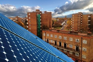 Briefing note: Contentious 2017 business rates revaluation: impact on self-owned commercial rooftop solar PV