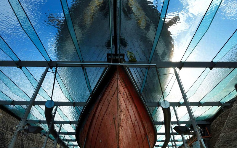 SS Great Britain: Energy Audit