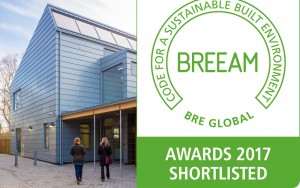 NEWS: 2017 BREEAM Awards voting open … summary of our nomination
