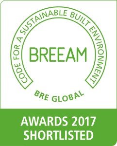 NEWS: 2017 BREEAM awards nomination